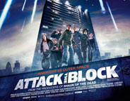 Favorite New Movie: Attack The Block