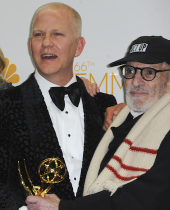 Ryan Murphy & Larry David