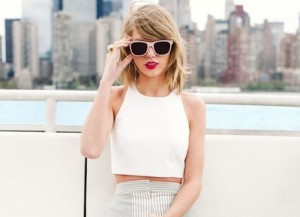 Taylor Swift '1989' Review: Taylor Swift Shows Her True Colors