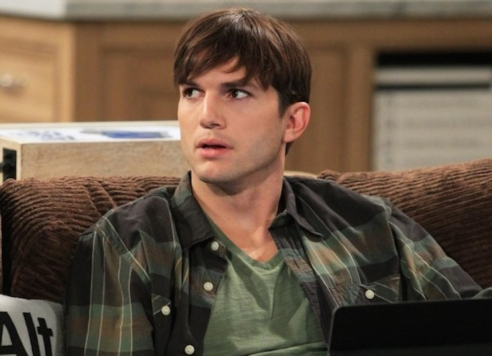Ashton Kutcher Defends Uber Executive