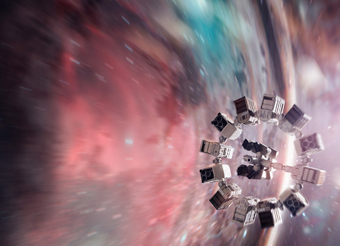 Is The Science Of 'Interstellar' Right? The Science Fascinates, But The Fiction Doesn't