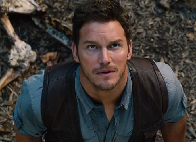 First 'Jurassic World' Trailer Released Early