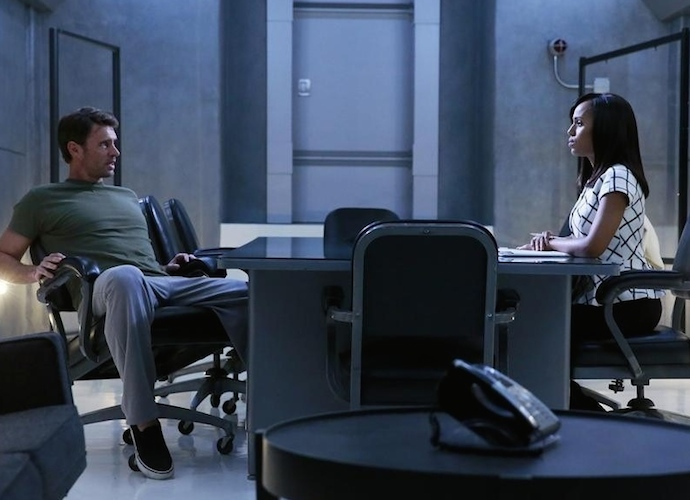 'Scandal' Recap: Liv, Jake And Fitz Try To Take Down Rowan