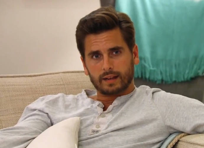 Scott Disick Checked Himself Into Rehab On 'Kourtney & Khloe Take The Hamptons'