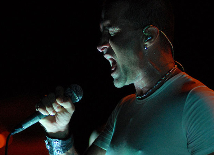 Scott Stapp, Creed Frontman, He's Broke After Money Is 'Stolen'; Now In 'Psychiatric Hold'