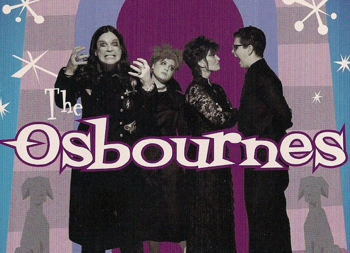 """'The Osbournes' Returning To Television For """"Six To Eight Episodes"""""""