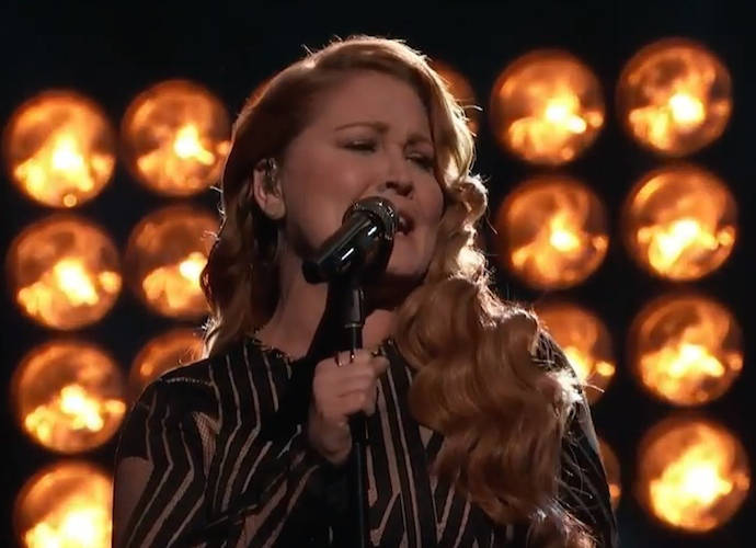 'The Voice' Recap: DaNica Shirey Takes On Whitney Houston As Top 10 Perform Live