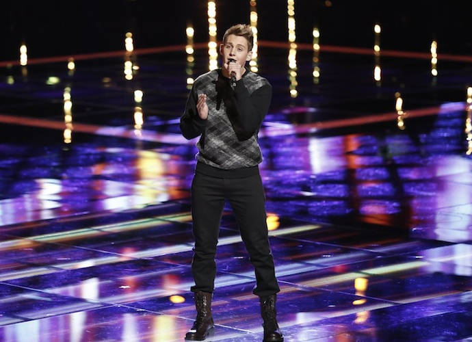 'The Voice' Recap: Top 12 Results – Audience Uses #VoiceSave For Team Gwen's Ryan Sill