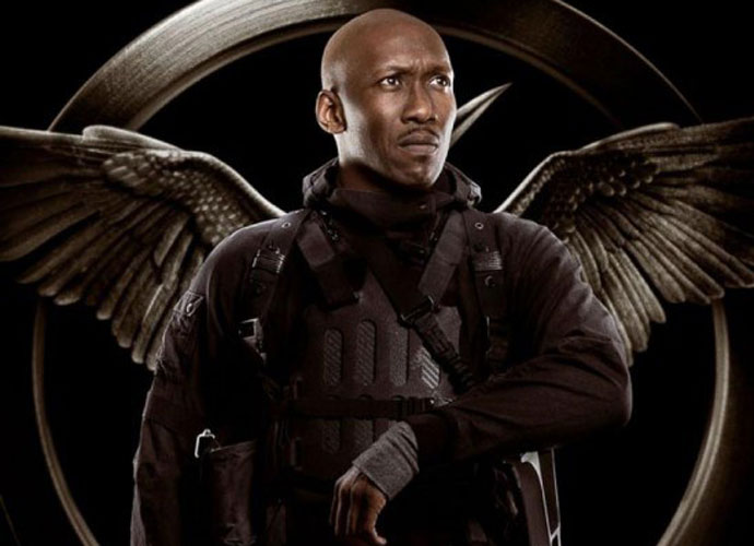 Mahershala Ali On 'The Hunger Games: Mockingjay Part 1,' Jennifer Lawrence