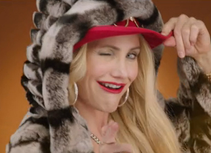 5 Best Sketches From Cameron Diaz's SNL Edition