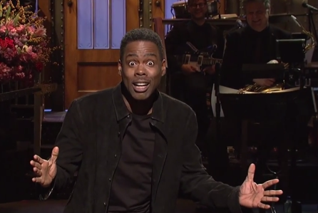 Chris Rock's Best SNL Skits