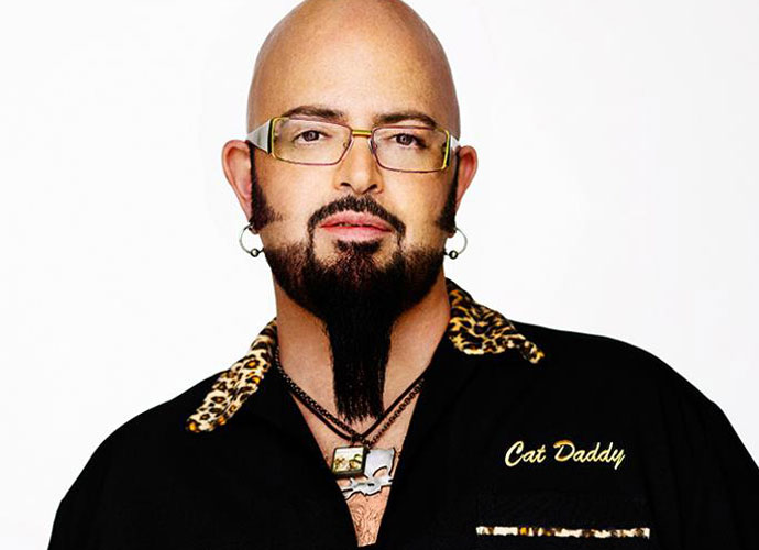Jackson Galaxy: My Cat Saved My Life!