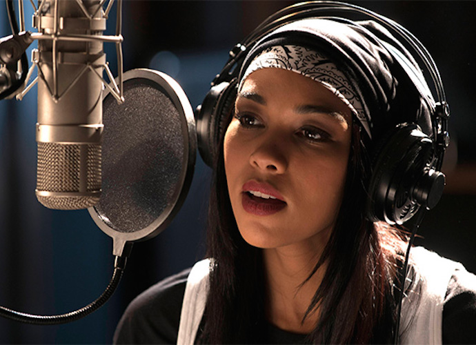 'Aaliyah: The Princess Of R&B' Review Roundup: Lifetime Biopic Slammed By TV Critics
