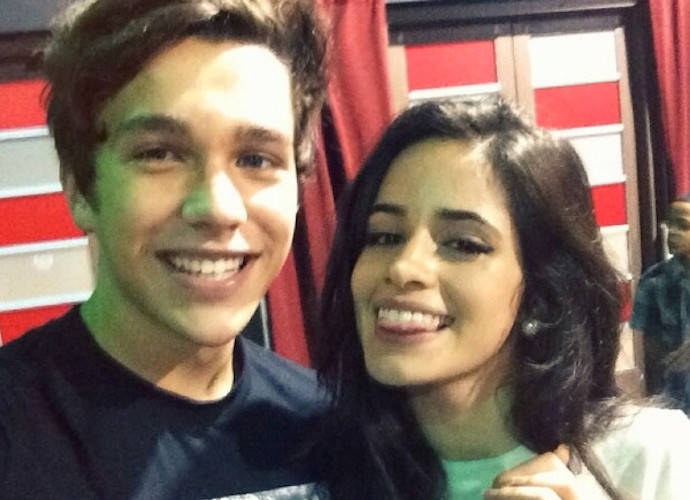 Austin Mahone And Camila Cabello Split Up