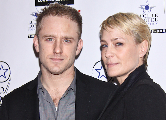 Robin Wright Calls Off Engagement To Ben Foster