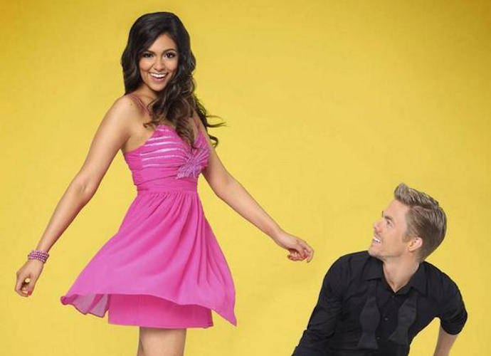 'Dancing With The Stars' Recap: Bethany Mota & Derek Hough Don't Make The Top 3