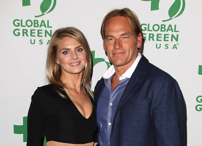 Eliza Coupe Announces Engagement To Darin Olien