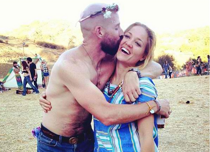 Erika Christensen To Wed Cyclist Cole Maness