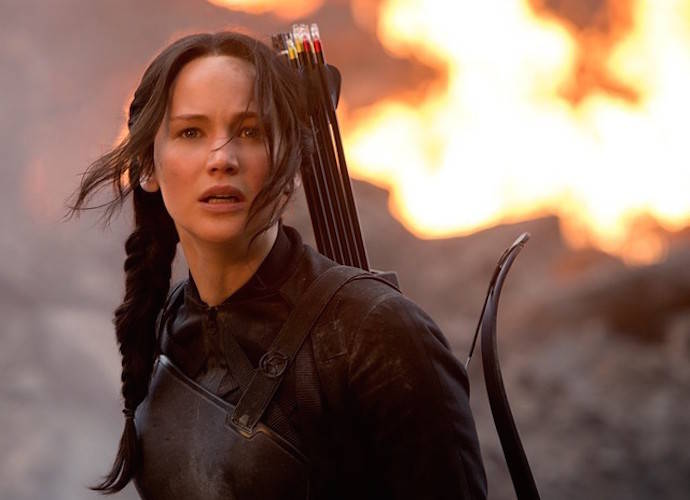 'The Hunger Games: Mockingjay Part 1' Review Roundup: Critics Mixed On Penultimate 'Hunger Games' Flick