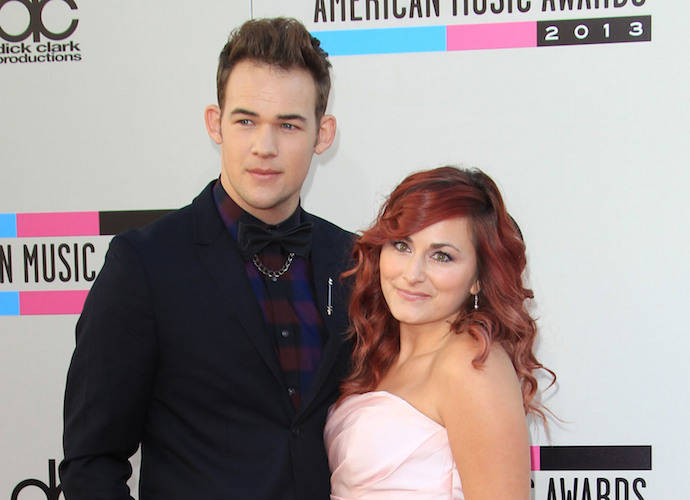 James Durbin Welcomes Second Child With Wife Heidi Durbin