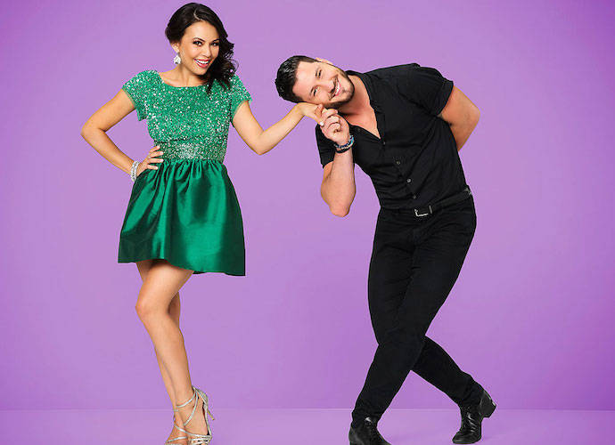 'Dancing With The Stars' Recap: Janel Parrish Tops Leaderboard; Tommy Chong Eliminated