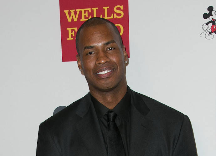 Jason Collins Announces NBA Retirement
