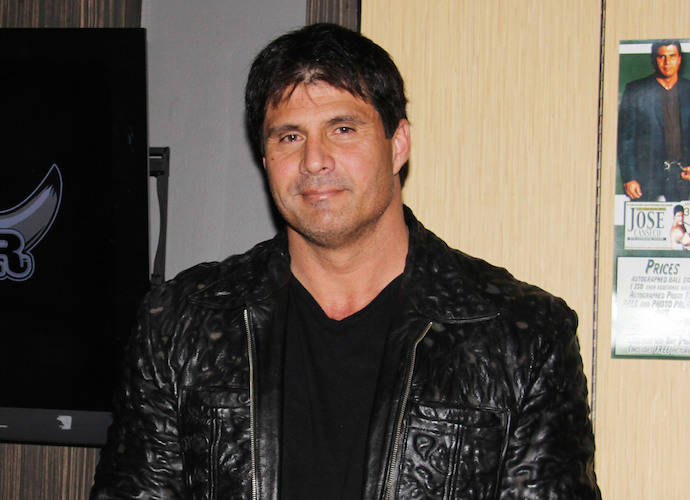 Jose Canseco's Fiancé Lelia Knight Calls Off Engagement, Alleges Death Threats