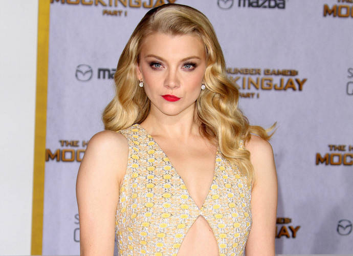 Natalie Dormer Addresses Nudity In 'Game Of Thrones,' Roles For Women In Hollywood