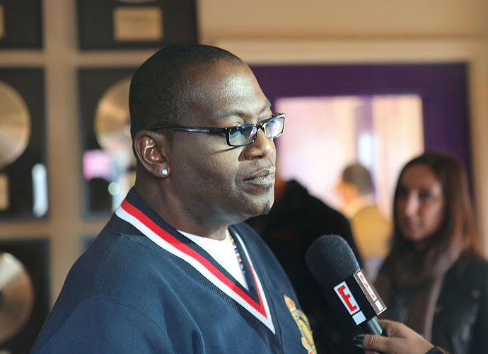 Randy Jackson Exiting 'American Idol' After 13 Seasons