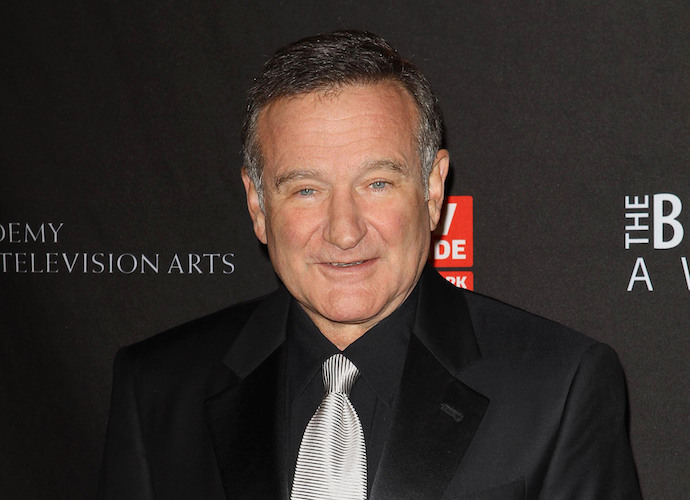 Robin Williams' Will: Actor Left $50 Million Estate To Children, Money For Third Wife