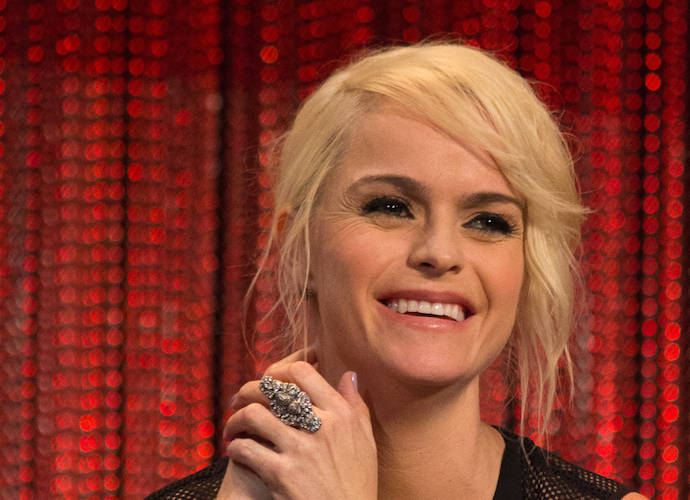 Taryn Manning, 'Orange Is The New Black' Actress, Slams Reports On Criminal Charges