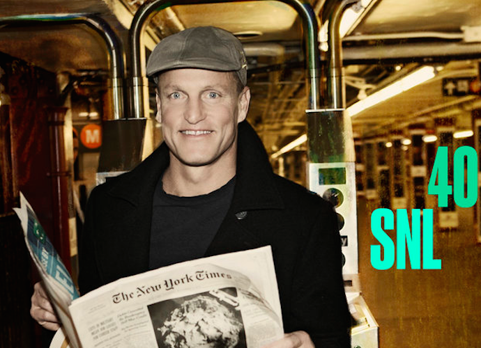 'Saturday Night Live' Recap: Woody Harrelson Hosts; Kendrick Lamar Performs