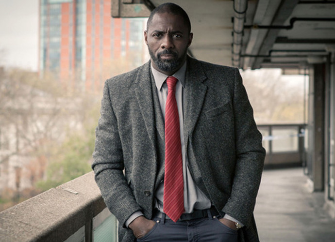 FOX Adapting BBC's 'Luther'; Original Series Returning in 2015
