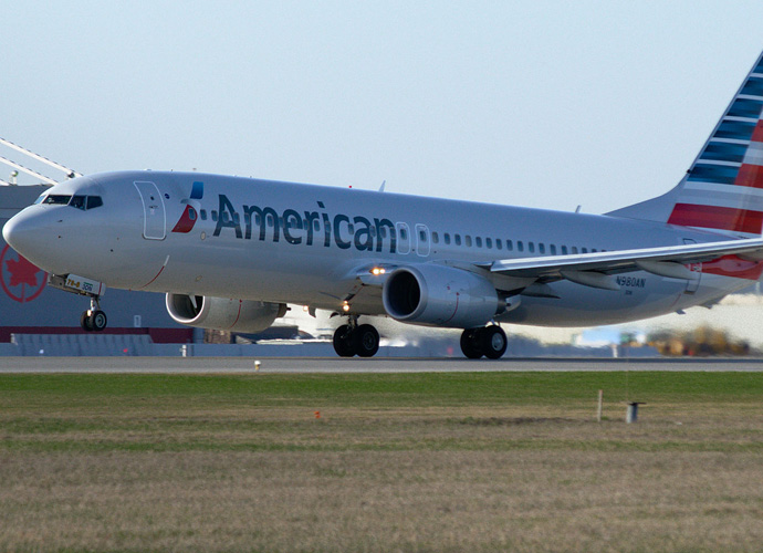Angry Passenger Removed From Plane Over 'Merry Christmas' Greeting