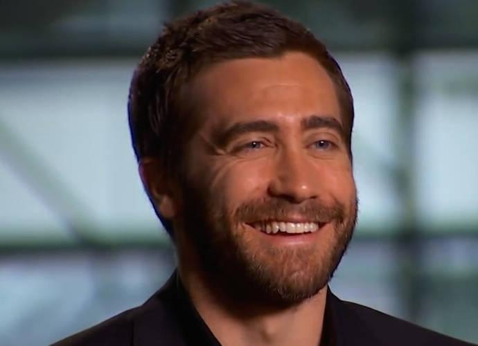 Jake Gyllenhaal Debuts Rock Hard Abs In 'Southpaw'
