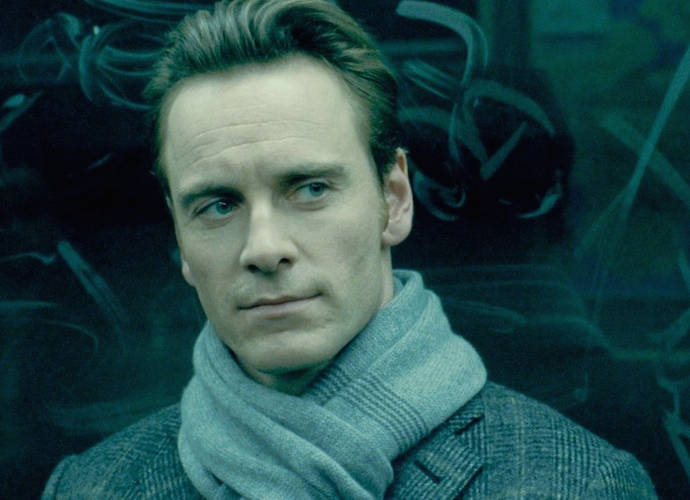 Michael Fassbender Rumored To Be Dating Co-Star Alicia Vikander