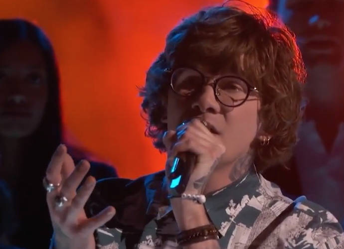 'The Voice' Finals Recap: Matt McAndrew's Original Song Steals The Show