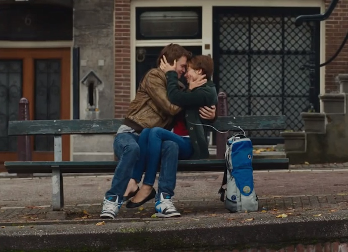 5 Gifts To Get Anyone Obsessed With 'The Fault In Our Stars'