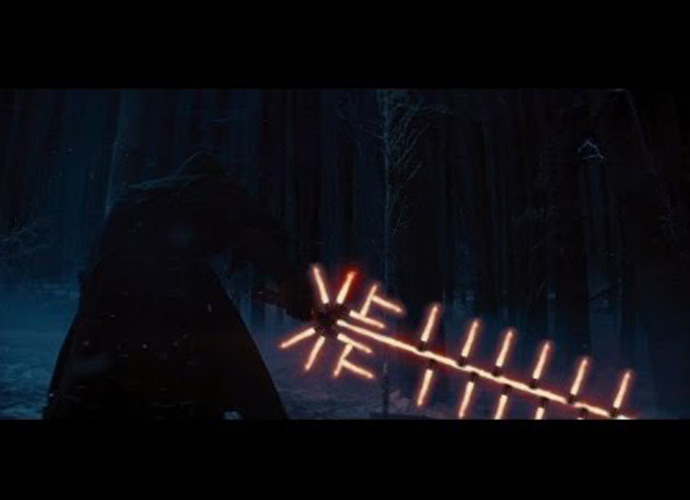 Fan Recuts For Star Wars Episode 7 and Jurassic World