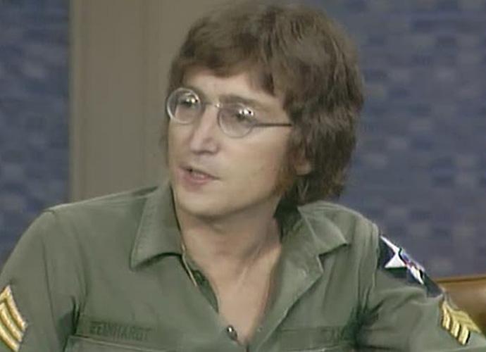 Today Marks 34 Years Since John Lennon's Death