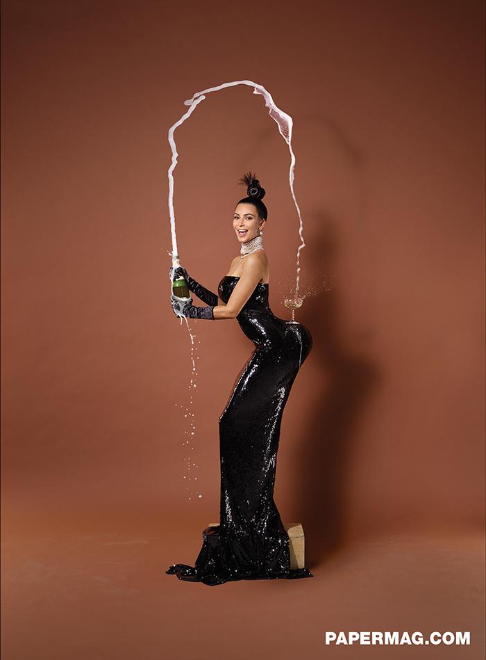 kim kardashian playboy pics nude  104466