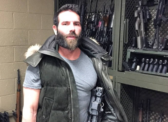 a6d6abbd35 Dan Bilzerian Insists Innocents Following Arrest, Lawsuits Filed For Assault