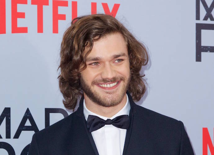 Lorenzo Richelmy On 'Marco Polo,' His Workout Program [EXCLUSIVE VIDEO]