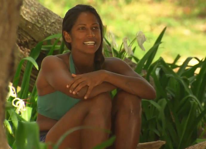 Natalie Anderson Wins 'Survivor: San Juan Del Sur'