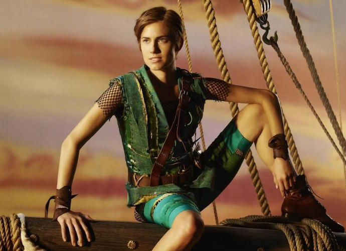 'Peter Pan Live!' Review Roundup: Critics Note NBC Special Has Fewer Bloopers Than Carrie Underwood's 'Sound Of Music'