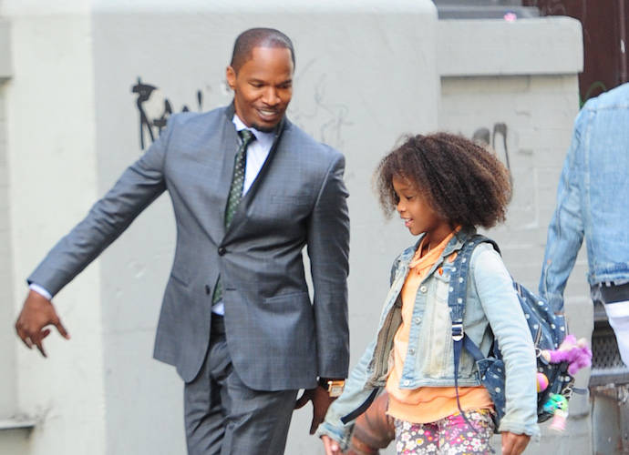 'Annie' Review Roundup: Quvenzhané Wallis Can't Save Movie Musical Reboot