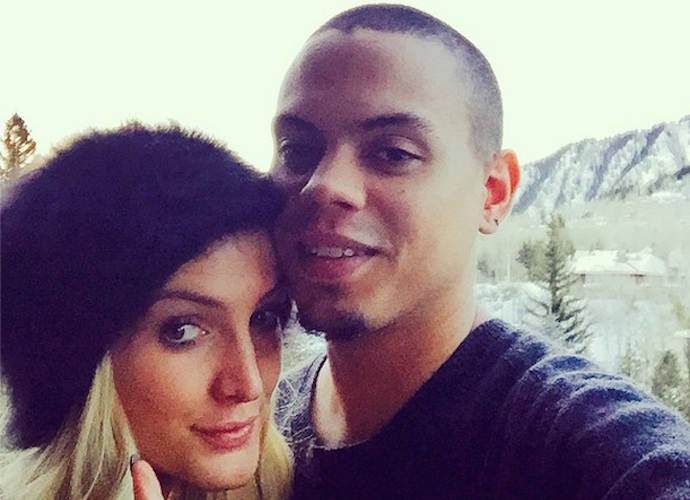 Ashlee Simpson And Evan Ross Expecting First Child Together
