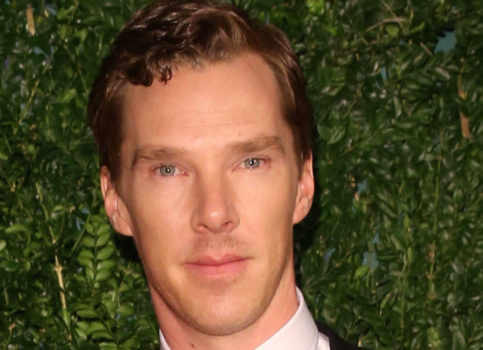 Benedict Cumberbatch Officially Lands 'Doctor Strange' Lead