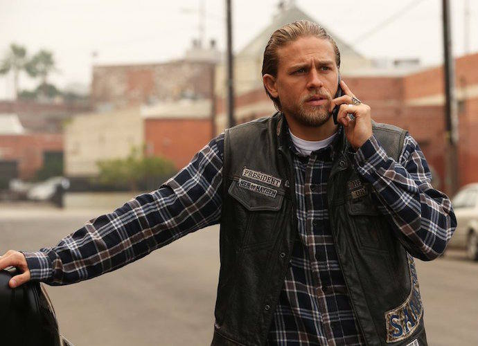 'Sons Of Anarchy' Recap: Jax Confronts Gemma; Juice Makes Final Sacrifice For SAMCRO