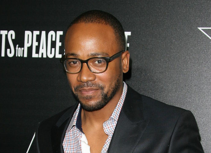 Columbus Short, 'Scandal' Star, Opens Up About Cocaine, Alcohol Abuse